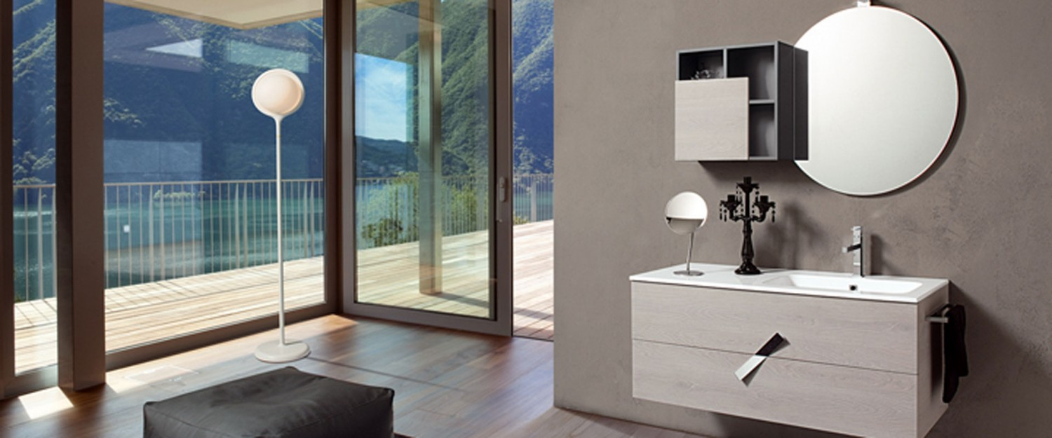 Outlet del bagno qualit e design italiano for Outlet del design
