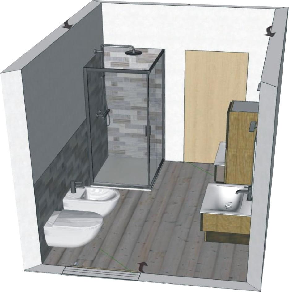 Le nostre realizzazioni outlet del bagno - Outlet del bagno rubiera ...