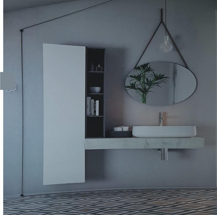 Offerta mobili bagno primavera outlet del bagno - Outlet del bagno rubiera ...