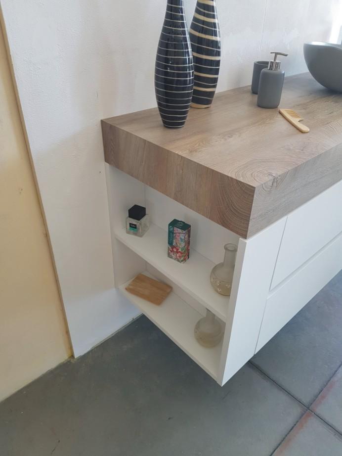 Offerta mobile bagno outlet del bagno - Outlet del bagno rubiera ...